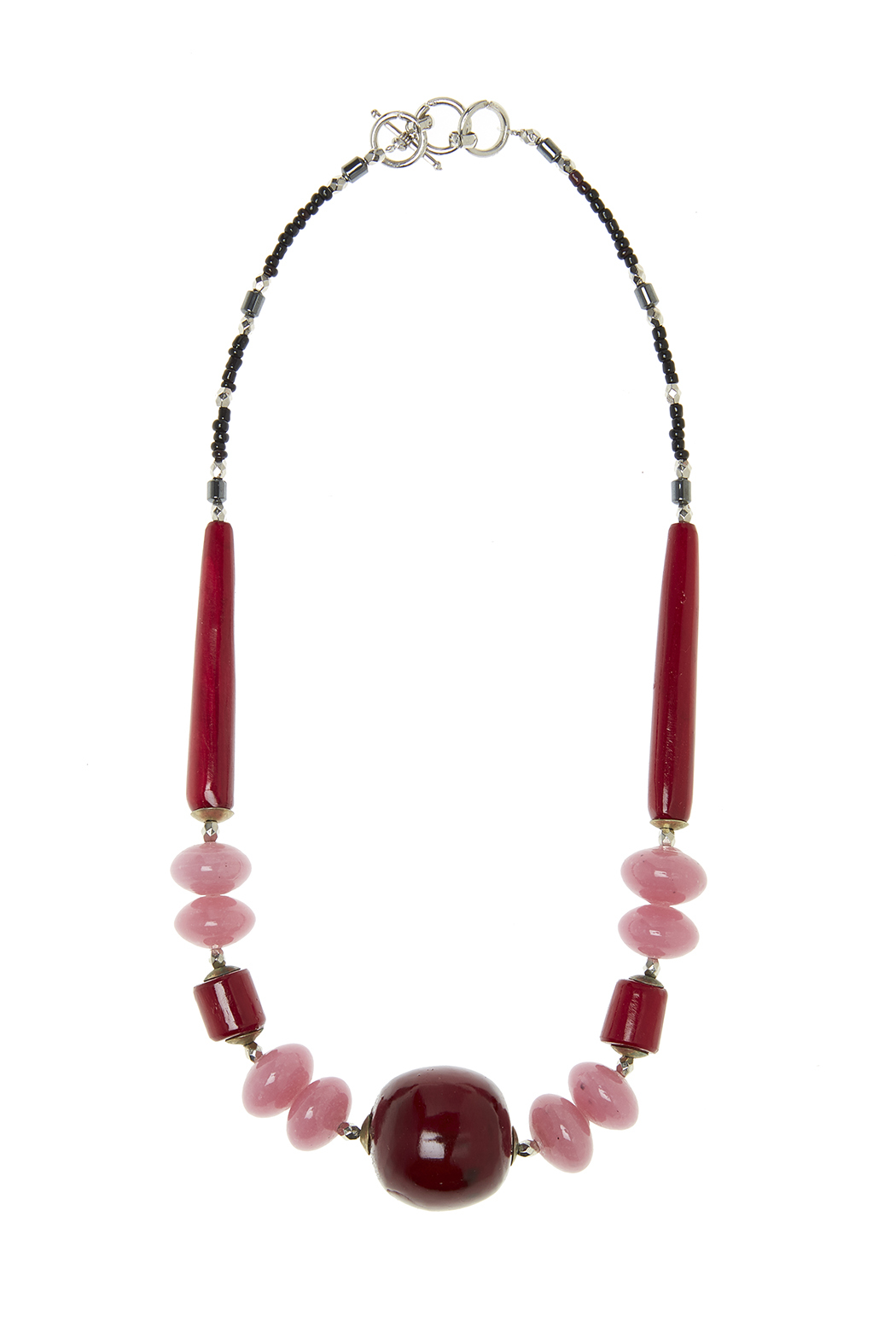 Love's Hangover Creations African Maasai Necklaces - Main Image