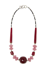Love's Hangover Creations African Maasai Necklaces - Product Mini Image