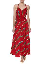 Love's Hangover Creations Salaam Maxi Dress - Product Mini Image