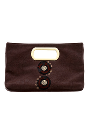 Love's Hangover Creations Genesis Adisa Clutch - Product Mini Image