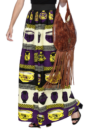 Love's Hangover Creations Kisumu Maxi Skirt - Product Mini Image