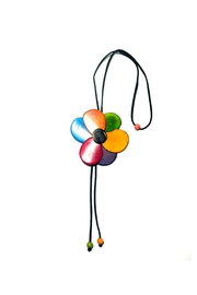 Love's Hangover Creations Adjustable Tagua Necklace - Product Mini Image