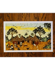 Love's Hangover Creations African Art Collection - Product Mini Image
