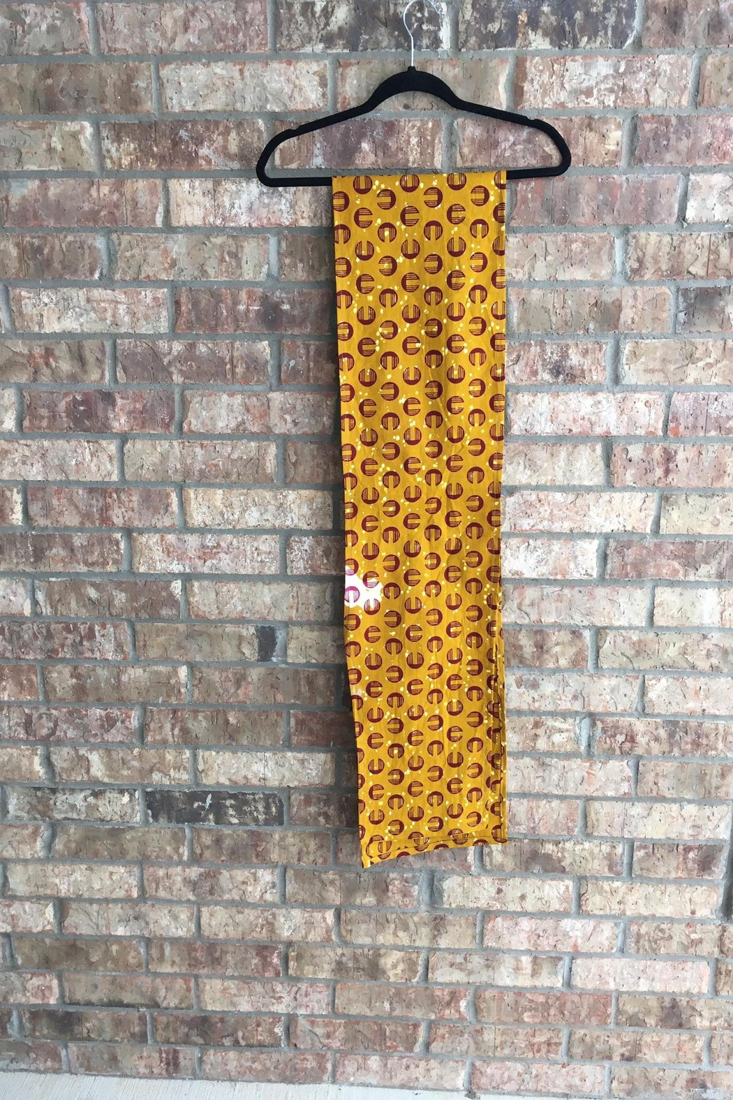 Love's Hangover Creations African Print Scarf - Main Image
