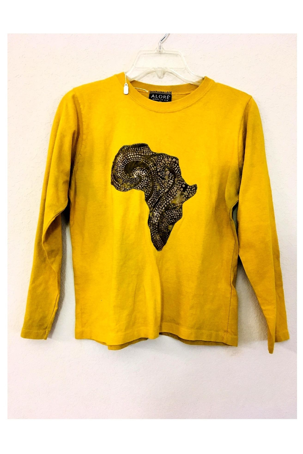 Love's Hangover Creations African T-Shirt - Main Image