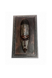 Love's Hangover Creations African Tribal Mask - Product Mini Image