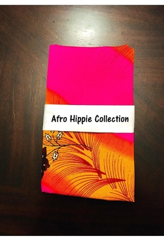 Love's Hangover Creations Afro Hippie Scarf - Product List Image