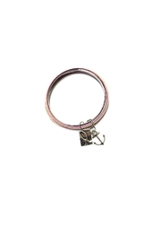 Love's Hangover Creations Anchor Charm Bangles - Product Mini Image