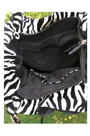 Love's Hangover Creations Animal Print Bag - Product Mini Image