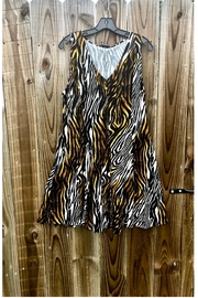 Love's Hangover Creations Animal Print Dress - Product Mini Image