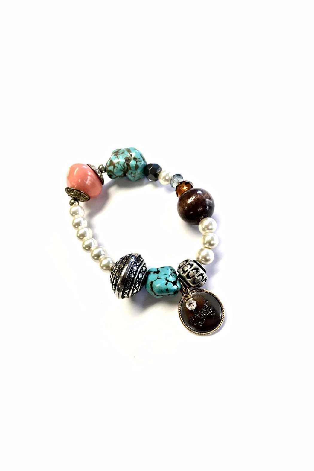 Love's Hangover Creations Aunt Gift Bracelet - Main Image