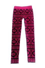 Love's Hangover Creations Aztec Leggings - Product Mini Image