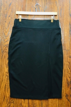 Shoptiques Product: Curvy Girl Skirt