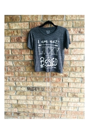 Love's Hangover Creations Blessed Shirt - Product Mini Image
