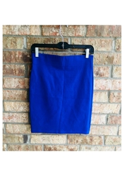 Love's Hangover Creations Blue Bodycon Skirt - Product Mini Image