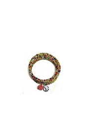 Love's Hangover Creations Boho Charm Bracelet - Product Mini Image
