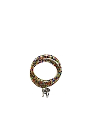 Love's Hangover Creations Boho Charm Bracelets - Front cropped