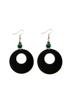Shoptiques Product: Bonzenga Earrings