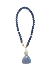 Love's Hangover Creations Brazilian Agate Necklace - Product Mini Image