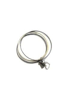 Shoptiques Product: Cheer Girls Bangles