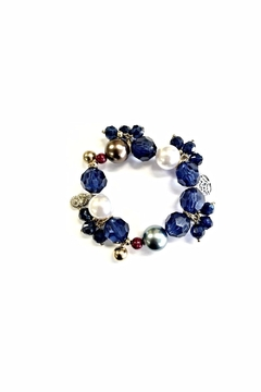Love's Hangover Creations City Life Bracelet - Product List Image