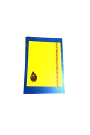 Love's Hangover Creations Eco-Friendly Greeting Card - Product Mini Image