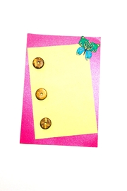 Love's Hangover Creations Eco-Friendly Greeting Cards - Product Mini Image