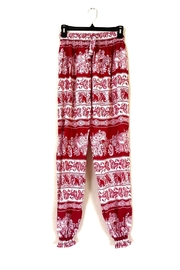 Love's Hangover Creations Elephant Harem Pants - Product Mini Image