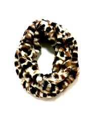 Love's Hangover Creations Faux Fur Scarf - Product Mini Image