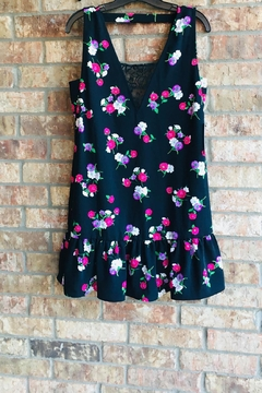 Love's Hangover Creations Floral A-Line Dress - Product List Image
