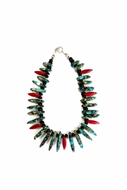 Love's Hangover Creations Gemstone Necklace - Product Mini Image