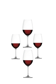 Love's Hangover Creations German Wine Glasses - Product Mini Image