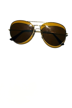 Love's Hangover Creations Golden Summer Sunnies - Product List Image