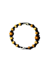 Love's Hangover Creations Hakuna Matata Bracelet - Front cropped