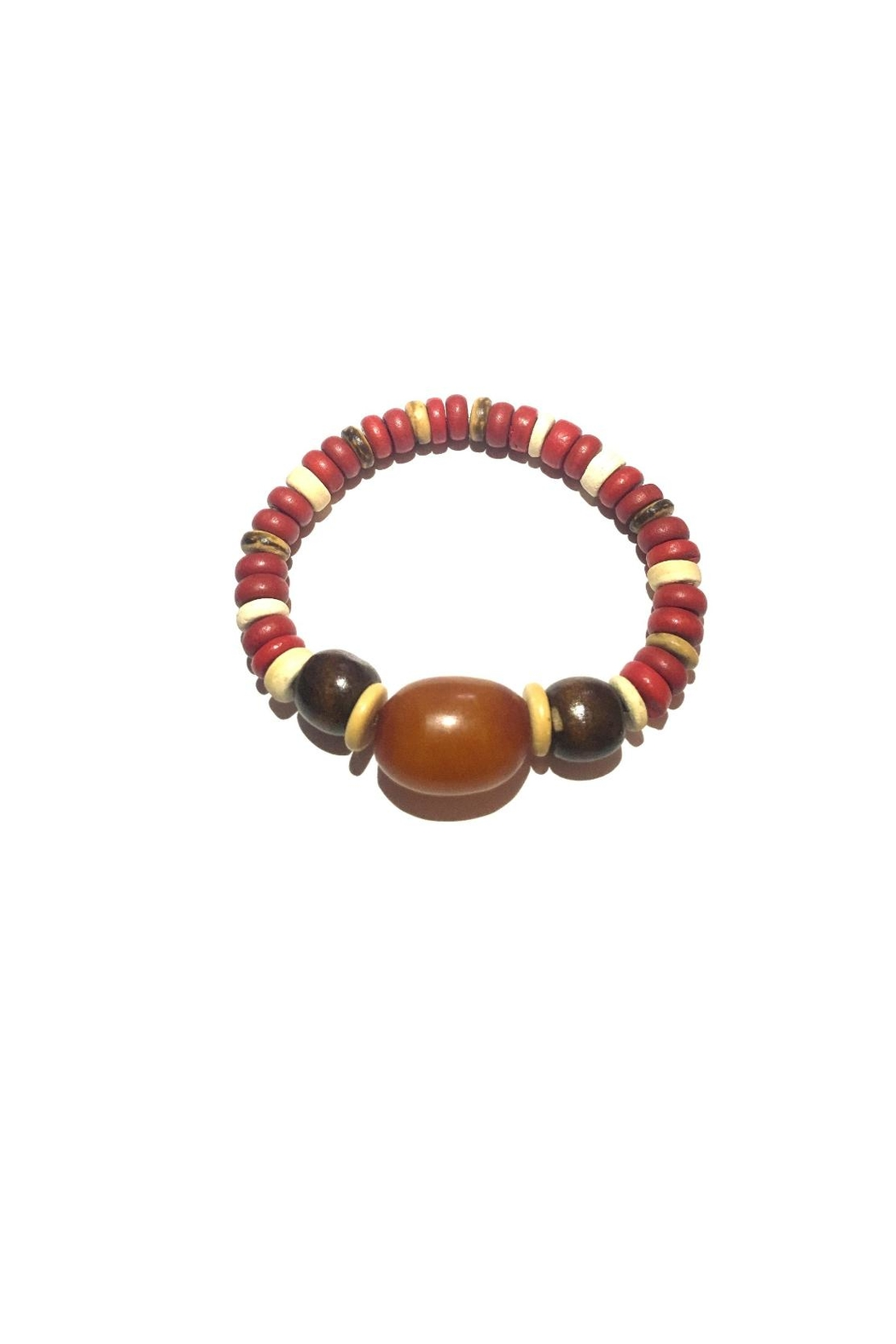 Love's Hangover Creations Hakuna Matata Bracelet - Front Cropped Image