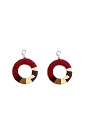 Love's Hangover Creations Hakuna Matata Earrings - Product Mini Image
