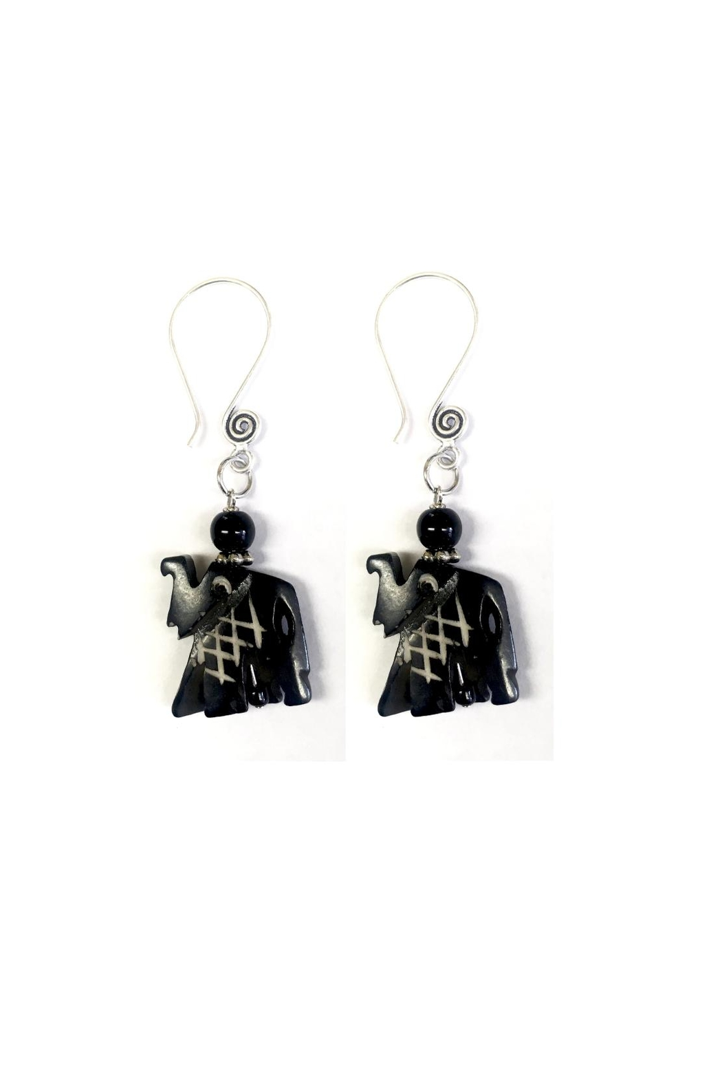 Love's Hangover Creations Hakuna Matata Earrings - Main Image