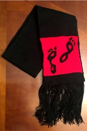 Love's Hangover Creations Hand Knitted Scarf - Product Mini Image