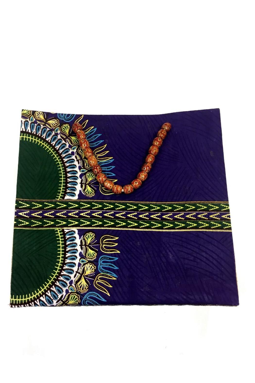 Love's Hangover Creations Harare Evening Purse - Main Image