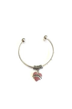 Shoptiques Product: Hope Charm Bracelet