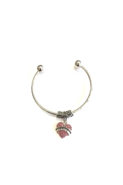 Love's Hangover Creations Hope Charm Bracelet - Product Mini Image
