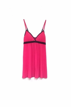 Shoptiques Product: Hot Pink Nightie