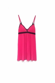 Love's Hangover Creations Hot Pink Nightie - Product Mini Image