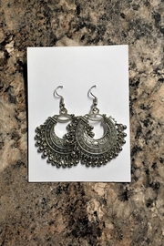 Love's Hangover Creations Indian Earring Collection - Product Mini Image