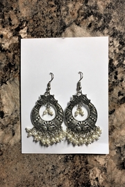 Love's Hangover Creations Indian Earring Collection - Front cropped