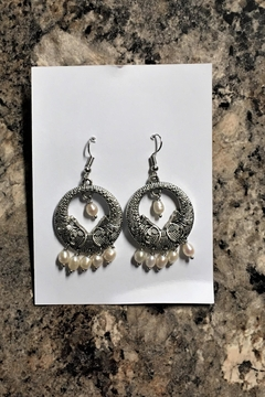Shoptiques Product: Indian Earring Collection