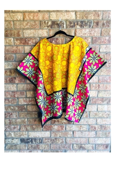 Love's Hangover Creations Kaftan Leso Top - Alternate List Image