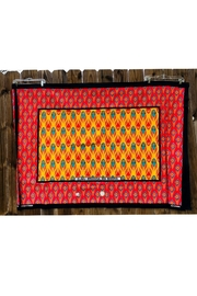 Love's Hangover Creations Kenyan Leso Wrap - Product Mini Image