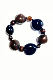 Love's Hangover Creations Kukui Nut Bracelets - Product Mini Image