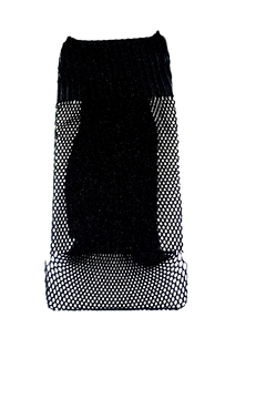Love's Hangover Creations Lho Fishnet Socks - Product List Image